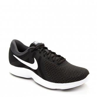 6445ee7e7 Imagem - Tênis Running Revolution 4 Nike Preto cód: 086846