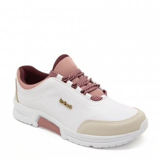 fb88f51ae Imagem - Tênis Kolosh Casual Couro Sport Style Daddy Shoes cód  089222