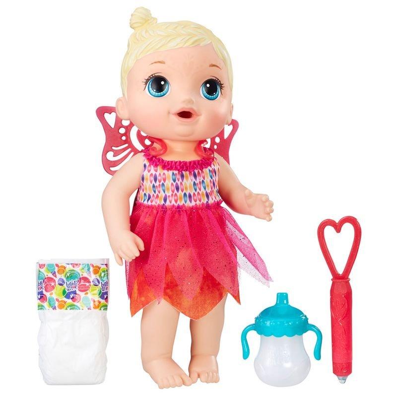 130aedd412 Boneca baby alive loira hora da festa hasbro zuazen jpg 800x800 Baby alive  tal boneca menina