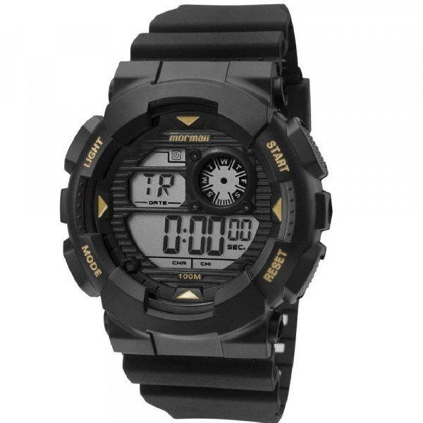 27a6c8ab4 Relógio Mormaii Acqua Pro Masculino MO3415A/8P - Zuazen
