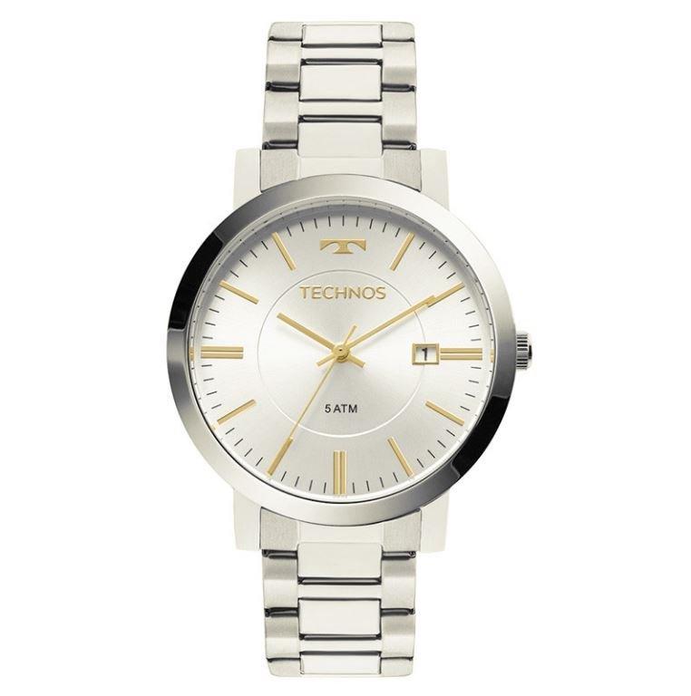 0232d34f818 Relógio Technos Feminino Dress 2115KZY 3K