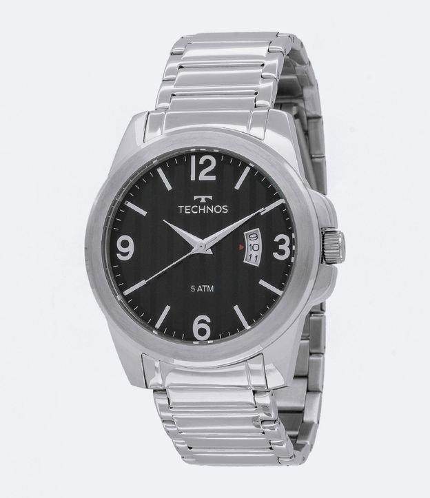 cd4f0c5fb17a0 Relógio Technos Masculino 2115KSA 1P