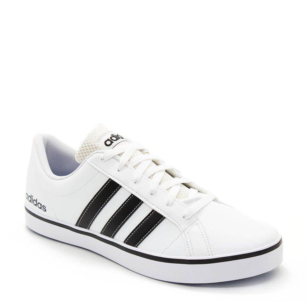 Tênis Adidas Casual Masculino VS Pace Branco - Zuazen be7179ca5abb1