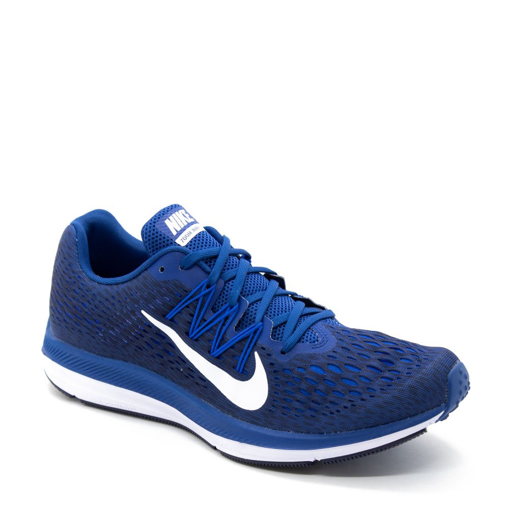 fcaa8644bc9 Tênis Nike Zoom Winflo 5 Masculino - Zuazen