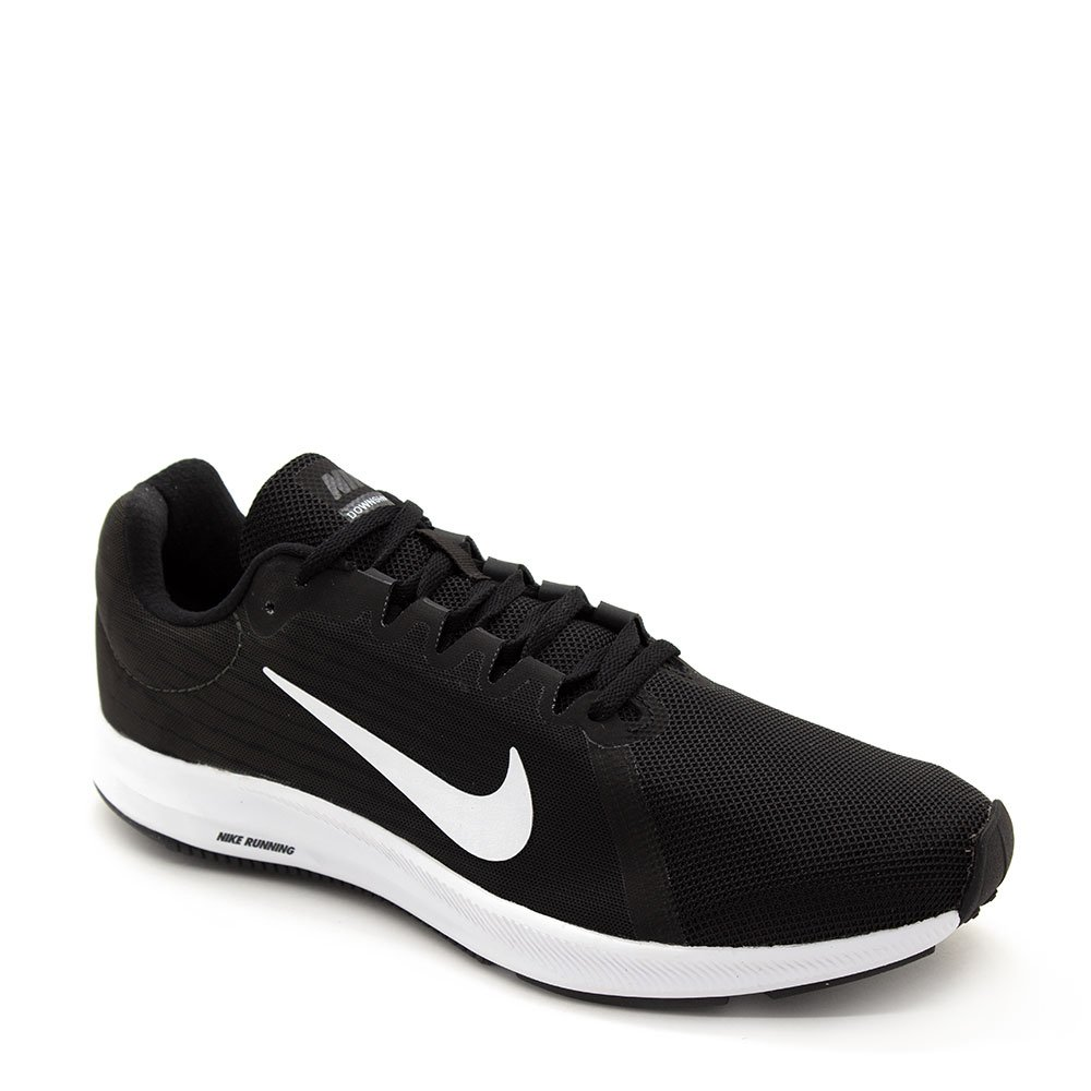 b3539987445 Tênis Running Downshifter 8 Nike Preto - Zuazen